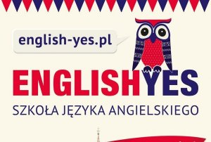 Mówimy po angielsku.