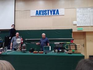 Pokazy z fizyki 2018