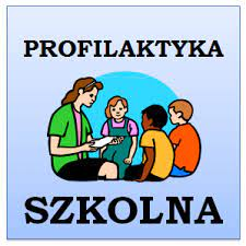 Profilaktyka w naszej szkole